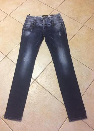 Стрейчевые джинсы большой размер!