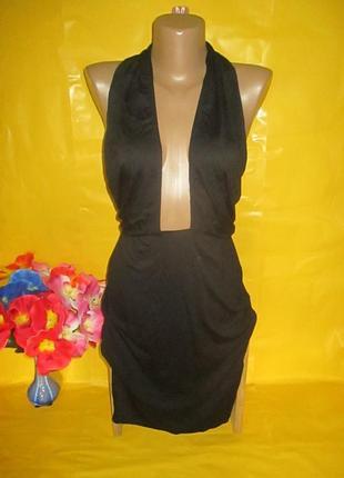 Стильное женское платье с биркой boohoo !