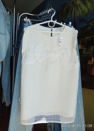 Блузка loft