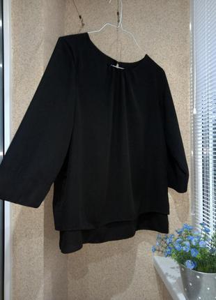 Блуза с длинным рукавом wallis
