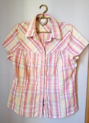Рубашка «etam» 44 р.