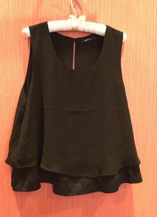 Блуза  от gina tricot