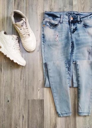 -40% скидки подписчикам!!!стильные джинсы скинни
