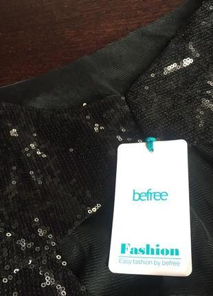 Эфектное платье от befree