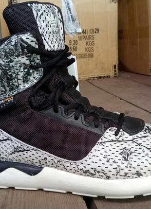 Мужские ботинки Адидас (Adidas) 2019 - купить недорого вещи в ... 8f7ae9bec91