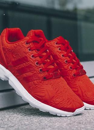 Оригінал кросівки adidas zx flux