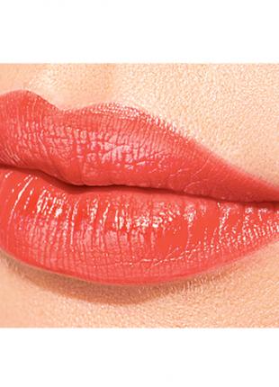 Увлажняющая губная помада тон «коралловое безумство» faberlic (фаберлик)