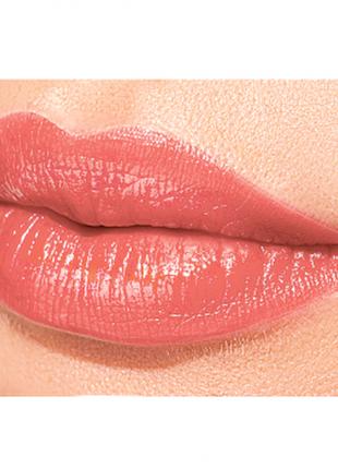 Увлажняющая губная помада  тон «вулканический розовый»  faberlic (фаберлик)