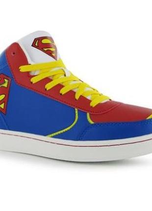 Кроссовки superman