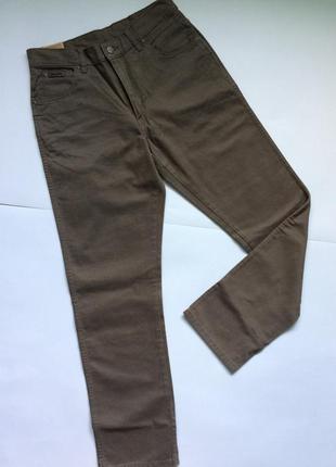 Качественные летние джинсы wrangler