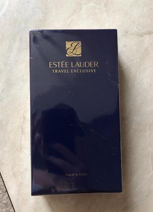 Набор estee lauder travel exclusive expert color palette by estee lauder