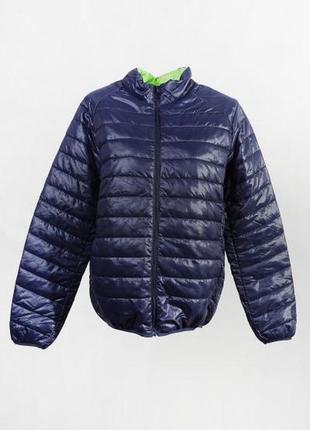 Оригинальная куртка от бренда chrome разм. м