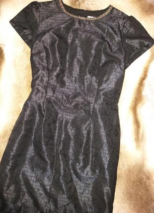Маленьке чорне плаття next