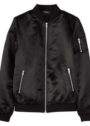 Женская куртка бомбер esmara германия хайди клум р. 48-50