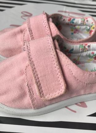 Детская обувь, кеды, слипоны