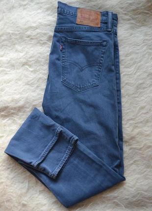 Levis # стильные лэвайсы # крутые джинсы # синие джинсы # w32 l30