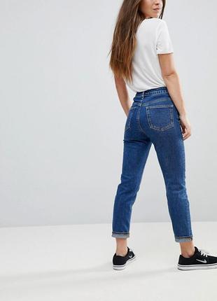Прямые джинсы denim co