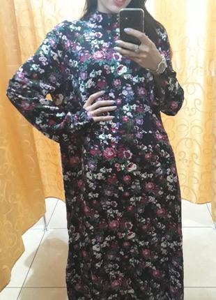 Шикарное стильное платье