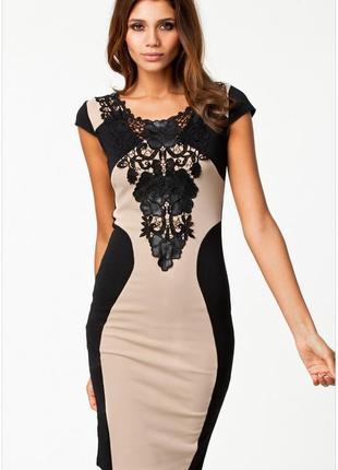 Вечернее платье, для клубных вечеринок.размер: xl