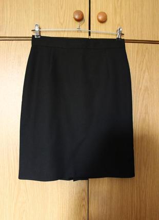Английская классическая юбка