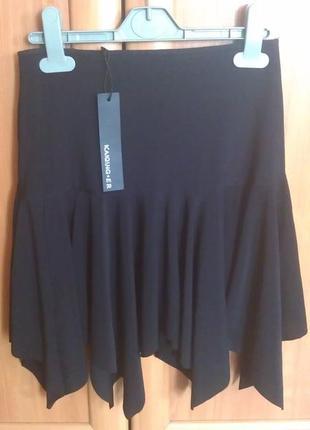Новая юбка с этикеткой