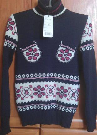 Новый свитер / кофта