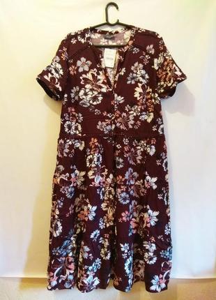 Платье c&a германия, 44 размер