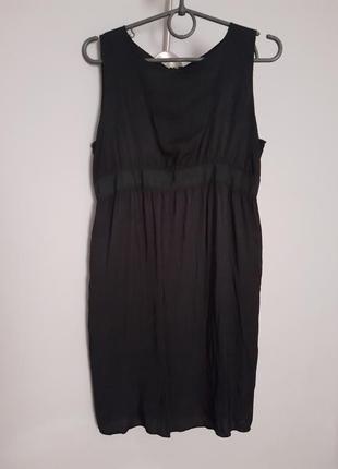 Плаття з кішеньками оригінальне