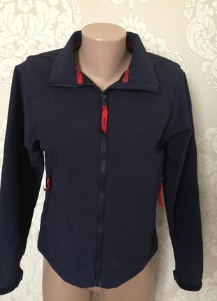 Спортивная куртка/ куртка- ветровка водонепроницаемая