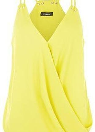 Оригинальная блуза new look м