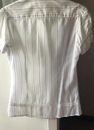 Летняя рубашка colin's2 фото