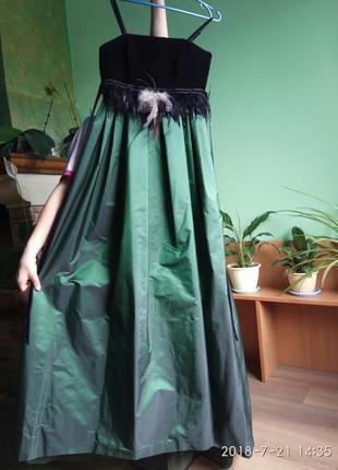 Платье вечернее bgn