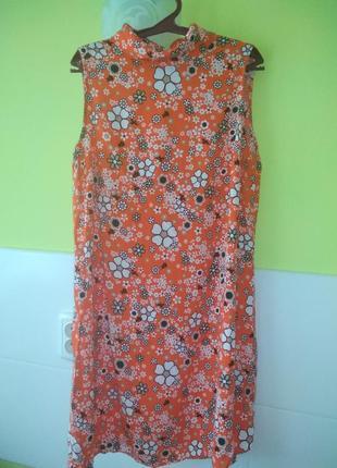 Красивое платье от f&f