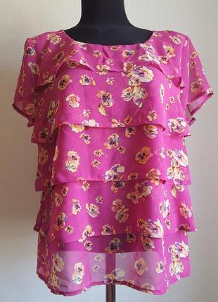 Шикарная блуза от m&co