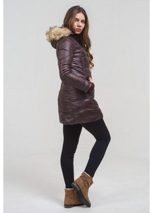 Зимняя куртка, пуховик ltb