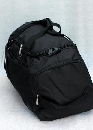 Сумка, дорожная сумка, ручная кладь, сумка для спорта, мужская сумка