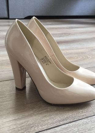 Лодочки/туфлі