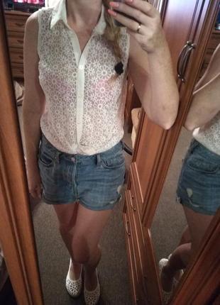 Блуза-xs,s