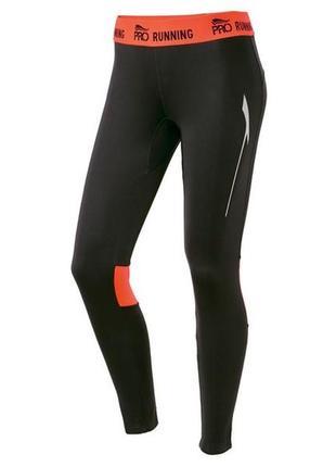 Лосины леггинсы тайтсы  спортивные штаны crivit sports xs