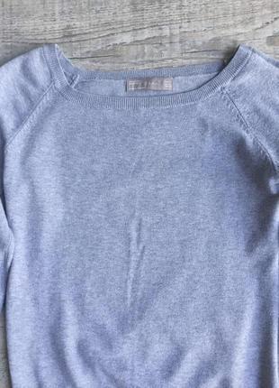 Zara свитерок