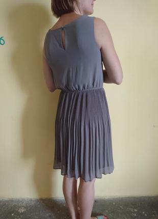 Платье коктейльное h&m