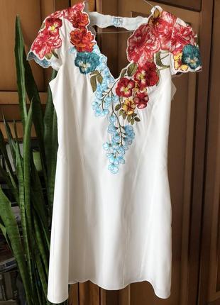 Супер платье karen millen
