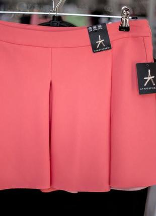 Оригинальная юбка шорты от atmosphere