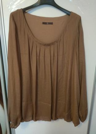 Блузка, кофточка, размер 56-58