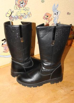 a74c2227301 Зимняя обувь для девочек-подростков (подростковая) 2019 - купить ...