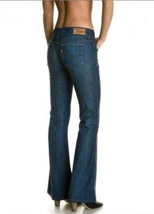 Оригинал джинсы levis