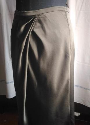 Необыкновенная юбка max mara