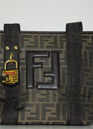 Сумка fendi made in italy
