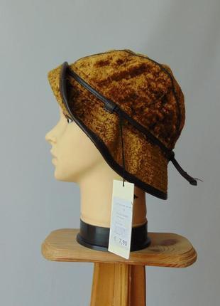 Шляпа женская bloom