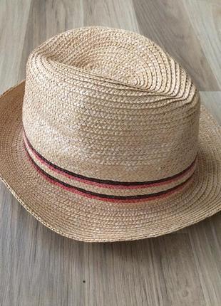 Шляпа шляпка кепка панама шапка h&m